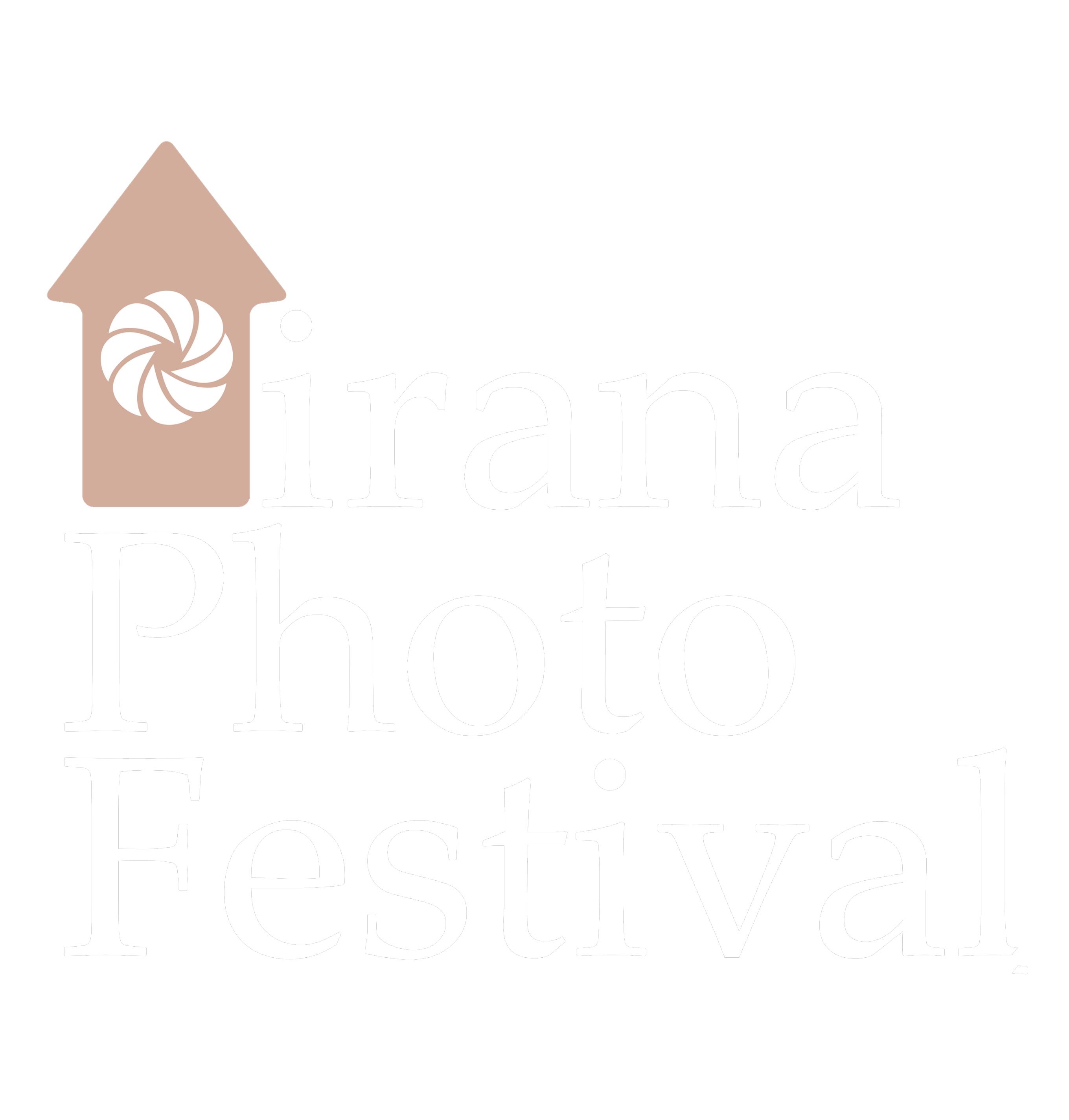 Tirana Photo Festival Logo